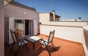 Dailyflats Sagrada Familia 1-bedroom (1-4 adults) Attic apartment in Barcelona 3