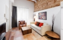 Dailyflats Sagrada Familia 1-bedroom (1-4 adults) apartments in Barcelona 1