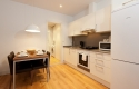 Dailyflats Sagrada Familia area Classic 1-bedroom (1-4 adults) apartments in Barcelona 2