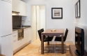 Dailyflats Sagrada Familia area Classic 1-bedroom (1-4 adults) apartments in Barcelona 3